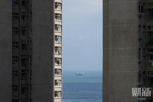 蜗居香港的年轻人:无法逃离也不愿逃离