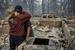 加州山火已致63死600人失踪