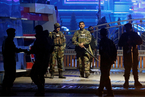 阿富汗喀布尔遭爆炸袭击 已致逾50人死80多人伤