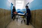 阿富汗首都发生爆炸袭击 至少10人死亡