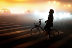 一周天下:大雾围城