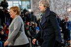 英首相一天访三国 就英国脱欧协议寻求支持