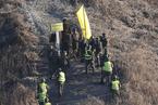 韩朝互检边防哨所拆除情况  落实韩朝军事协议