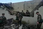 四川宜宾兴文发生5.7级地震 各方力量展开救援