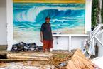 一周天下:印尼海啸伤亡惨重