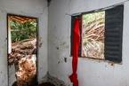一周天下:巴西矿区水坝溃决
