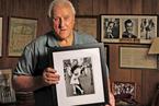 """二战""""胜利之吻""""男主角去世 终年95岁"""