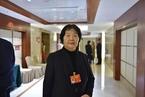 专访 赵冬苓代表:建立污点艺人使用和惩戒机制