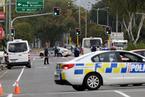 新西兰克赖斯特彻奇市枪击事件 已造成40人死亡