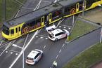 荷兰乌得勒支电车枪击案嫌犯被捕 造成3死9伤
