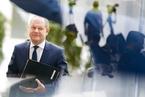 德财长召开新闻发布会 介绍今年及未来几年财政预算