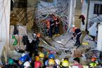 菲律宾地震已致11人遇难24人失踪 搜救持续进行