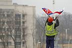 金正恩已乘专列赴俄 将在符拉迪沃斯托克见普京