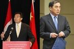人事观察|外交部高层调整 罗照辉接替孔铉佑任副部长