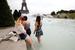 40度高温炙烤法国 欧洲多国将迎来罕见热浪