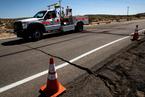 美國加州南部發生6.4級地震 洛杉磯有明顯震感