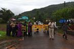 印度孟買一水壩潰堤 淹沒7座村莊已致13死亡