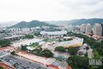 深圳體育館拆除過程中坍塌 致3人死亡