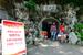 南京开放7处防空洞 供市民纳凉避暑