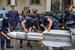 意警方突袭极右翼组织 查获大量军火和一枚导弹
