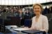 德国前防长冯德莱恩当选新一届欧委会主席