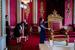 白金汉宫夏季开放 纪念维多利亚女王诞辰200周年