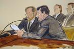 大毒枭古斯曼在美被判终身监禁 126亿赃款被没收