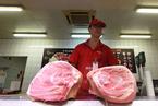 杭州开售政府储备猪肉 国庆节前还将再次投放