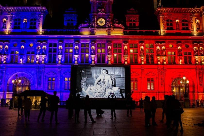 吉林市夜巴黎_一周天下:法国前总统希拉克去世……_图片频道_财新网