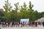 清华举行研究生专场招聘 3500多人竞聘1800余岗位