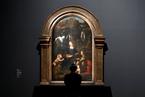 法國盧浮宮舉辦達·芬奇逝世500周年紀念畫展
