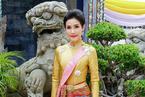 在位僅3個月 泰國國王宣布褫奪新晉貴妃的頭銜