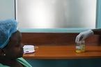 肯尼亞內羅畢開設母乳銀行 系東非第一家