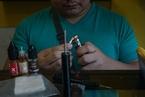 菲律宾拟推电子烟禁令 使用电子烟或被捕