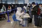 上海浦东机场服务保障再升级 守护入境第一线