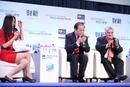 主题对话:金融动荡、变革与增长