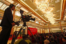 中共十八大首次新闻发布会在京举行