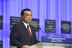 李克强:中国经济破茧成蝶靠创新