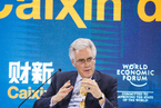 特纳:中国金融业的三重挑战