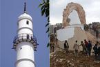 强震重创尼泊尔