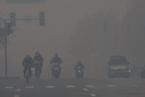 谢绍东:东北须加强雾霾预报管理