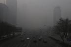 环保部督查北京雾霾应急 发现突出问题