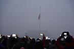 北京雾霾重来 外媒写不动了