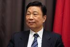 中国国家副主席李源潮出席达沃斯世界经济论坛