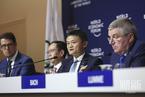 【回顾】阿里将为国际奥组委提供云服务