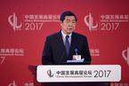 何立峰:中国经济面临三大结构性失衡