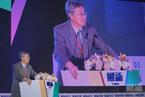 第九届财新峰会开幕 周小川发表主题演讲