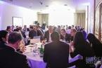 财新国际圆桌CEO午宴在瑞士达沃斯举办