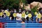 意大利疫情趋缓 部分公共场所恢复开放