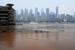 重庆28个区县出现暴雨 长江水位直逼警戒线